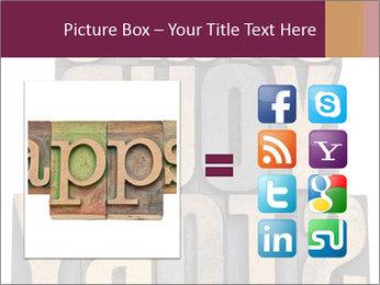0000073244 PowerPoint Template - Slide 21