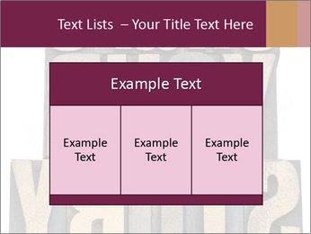 0000073244 PowerPoint Template - Slide 59