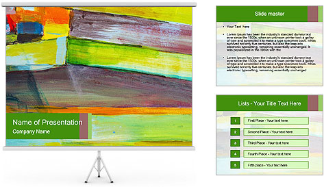 0000073245 PowerPoint Template