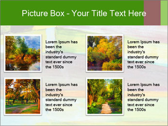 0000073245 PowerPoint Templates - Slide 14