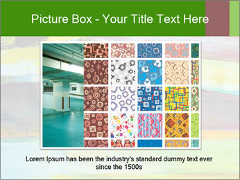 0000073245 PowerPoint Templates - Slide 15