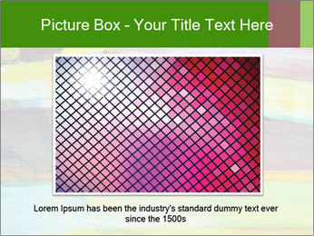 0000073245 PowerPoint Templates - Slide 16