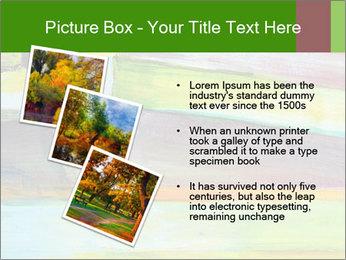 0000073245 PowerPoint Template - Slide 17