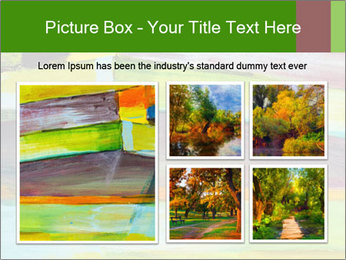 0000073245 PowerPoint Templates - Slide 19