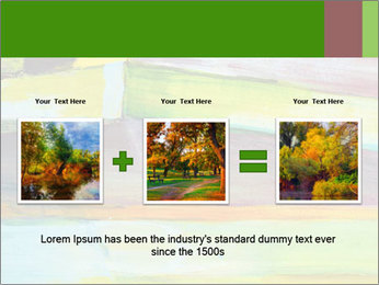 0000073245 PowerPoint Templates - Slide 22