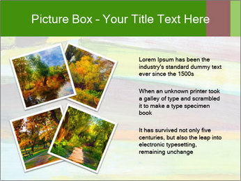 0000073245 PowerPoint Templates - Slide 23