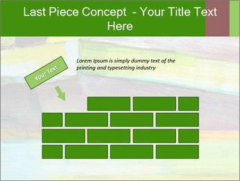 0000073245 PowerPoint Templates - Slide 46