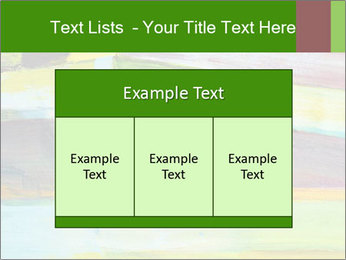 0000073245 PowerPoint Templates - Slide 59