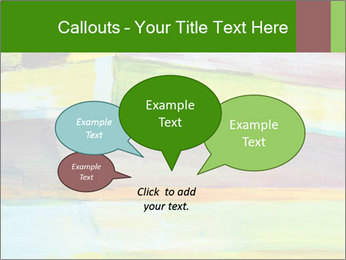0000073245 PowerPoint Templates - Slide 73
