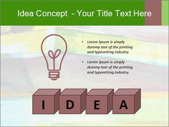 0000073245 PowerPoint Templates - Slide 80
