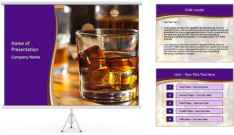 0000073246 PowerPoint Template