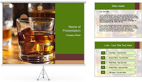 0000073247 PowerPoint Template