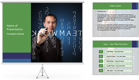 0000073254 PowerPoint Template