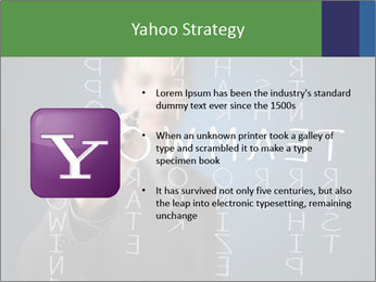 0000073254 PowerPoint Templates - Slide 11