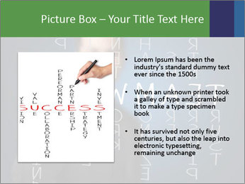 0000073254 PowerPoint Templates - Slide 13