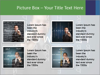 0000073254 PowerPoint Templates - Slide 14