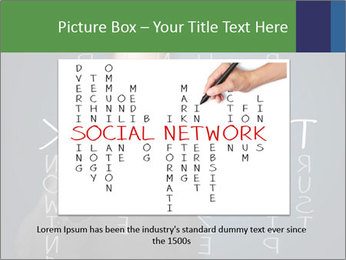 0000073254 PowerPoint Templates - Slide 16