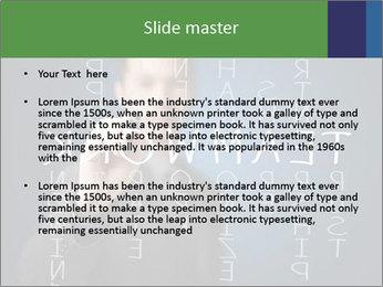 0000073254 PowerPoint Template - Slide 2
