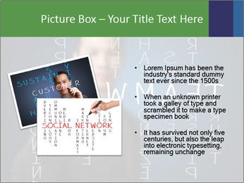 0000073254 PowerPoint Templates - Slide 20