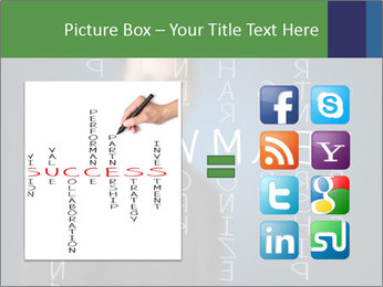 0000073254 PowerPoint Templates - Slide 21