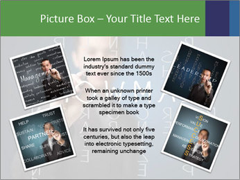 0000073254 PowerPoint Templates - Slide 24