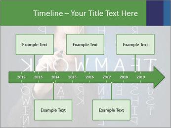 0000073254 PowerPoint Template - Slide 28
