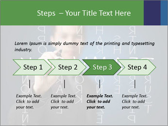 0000073254 PowerPoint Templates - Slide 4