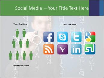 0000073254 PowerPoint Template - Slide 5
