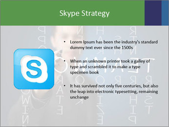 0000073254 PowerPoint Templates - Slide 8
