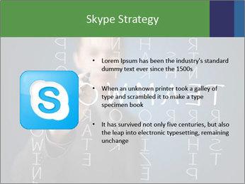 0000073254 PowerPoint Template - Slide 8