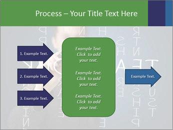 0000073254 PowerPoint Template - Slide 85