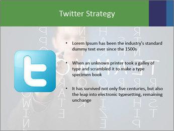 0000073254 PowerPoint Template - Slide 9