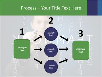 0000073254 PowerPoint Templates - Slide 92