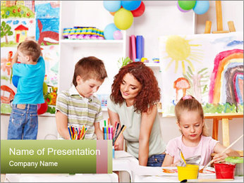 0000073255 PowerPoint Templates - Slide 1