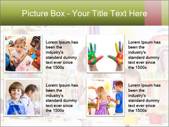 0000073255 PowerPoint Templates - Slide 14
