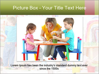 0000073255 PowerPoint Templates - Slide 15