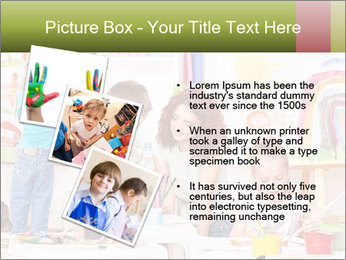 0000073255 PowerPoint Templates - Slide 17