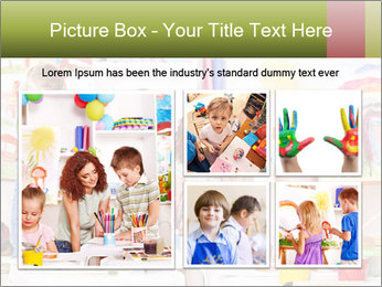 0000073255 PowerPoint Templates - Slide 19