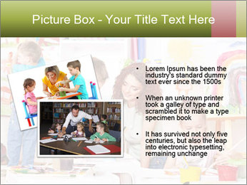 0000073255 PowerPoint Templates - Slide 20