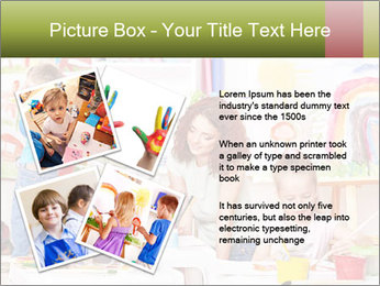 0000073255 PowerPoint Templates - Slide 23