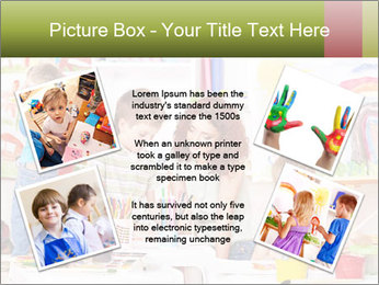 0000073255 PowerPoint Templates - Slide 24