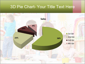 0000073255 PowerPoint Templates - Slide 35