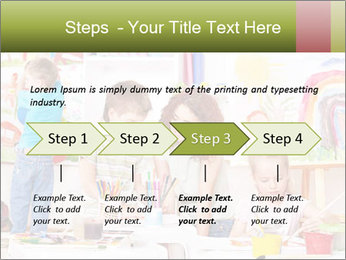 0000073255 PowerPoint Templates - Slide 4