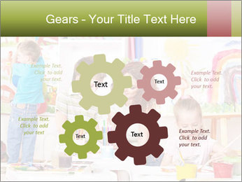 0000073255 PowerPoint Templates - Slide 47