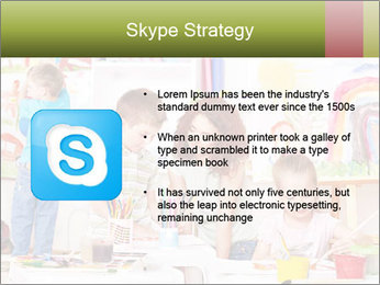 0000073255 PowerPoint Templates - Slide 8