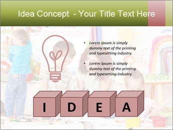 0000073255 PowerPoint Templates - Slide 80