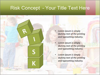 0000073255 PowerPoint Templates - Slide 81