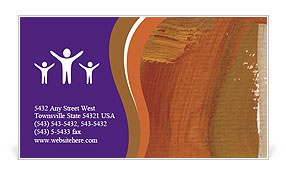 0000073258 Business Card Templates