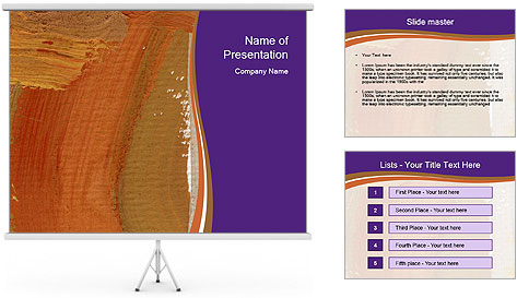 0000073258 PowerPoint Template