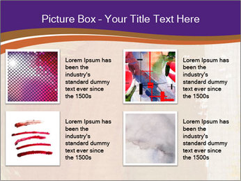 0000073258 PowerPoint Template - Slide 14